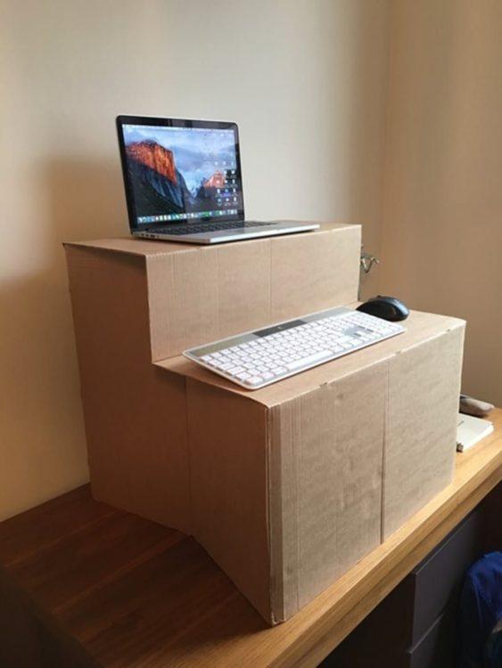 21 Kreasi Barang Bekas Sederhana Yang Bisa Dibuat Di Rumah