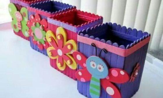 11 Mainan Anak Dari Barang Bekas Yang Mudah Dibuat Di Rumah