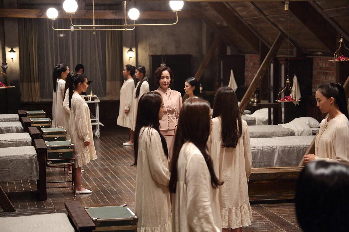 Film Horor Korea