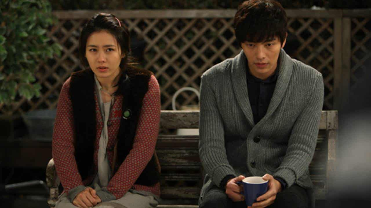 Film Korea Romantis