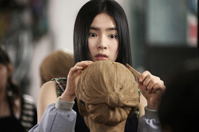Film Korea Horor