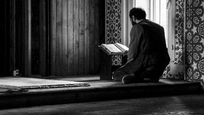 Puisi Motivasi Hidup Islami