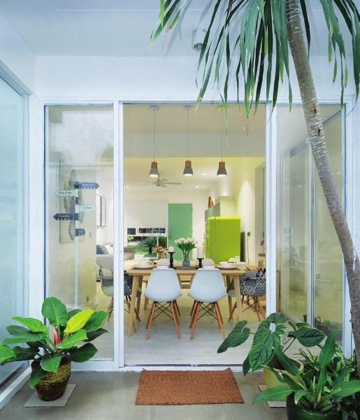 Desain Model Teras Rumah Minimalis