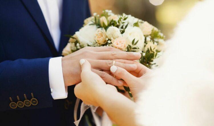 Kumpulan Pantun Pernikahan