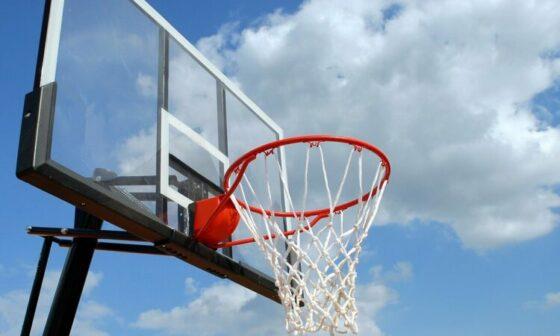 tinggi ring basket